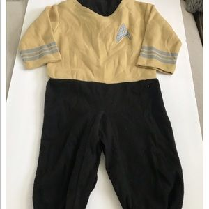Star Trek Costumes - 🌻Captain Kirk toddler 2-4 costume🌻